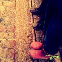 Lifesaving Poems: Charles Simic's 'My Shoes'
