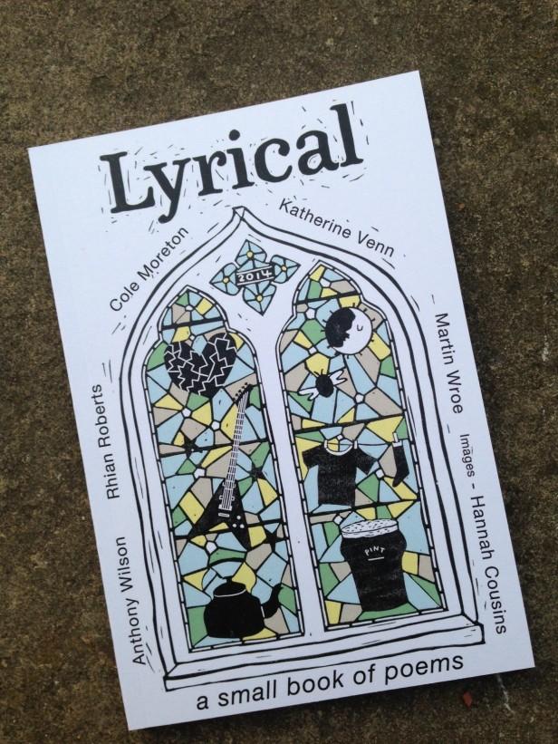 Lyrical cover