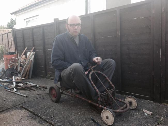 Dean & Go-Kart