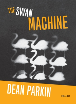 Swan Machine JUST COVER