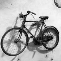 'Clear of the wheel of myself': Workshopping Michael Laskey's 'Bike'
